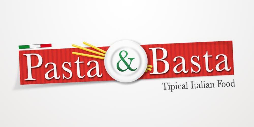 progettazione grafica logo aziendale urso creazione logo pasta e basta