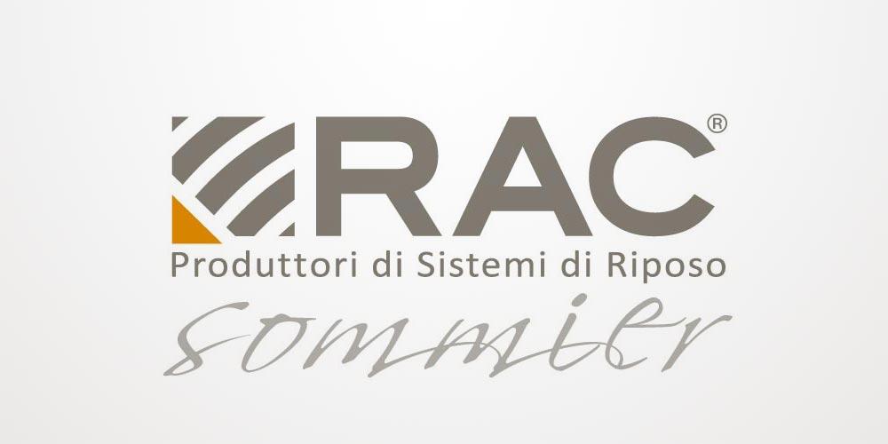 creazione logo rac sommier