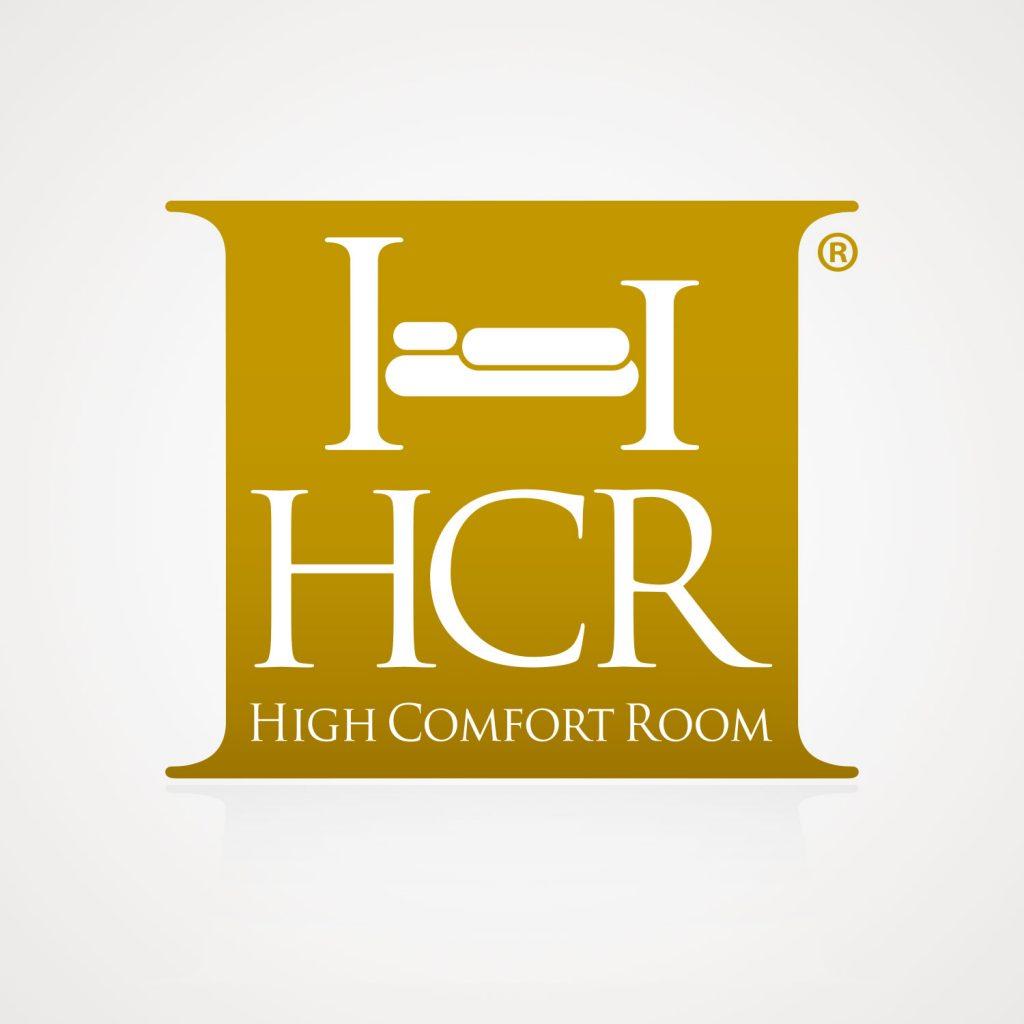 hcr high comfort room Agenzia urso pubblicità e marketing comunicazione web page branding advertising promotion company image identity campagne pubblicitarie media cataloghi e-commerce logo social media